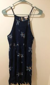 Womans Large Mossimo Sundress